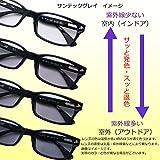 【色がグレーに変わる調光レンズ付・HOYA・サンテック調光メガネセット】Ray-Ban(レイバン)RX5017A-2000(52)(調光メガネ・調光レンズ・調光サングラスセット)大人気のクロセルフレーム・ドラゴンアッシュKJさん着用モデル レディースメンズ