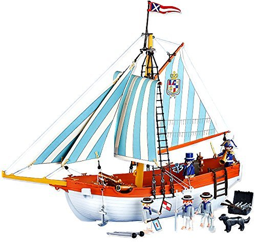 Naval Schooner(並行輸入品)