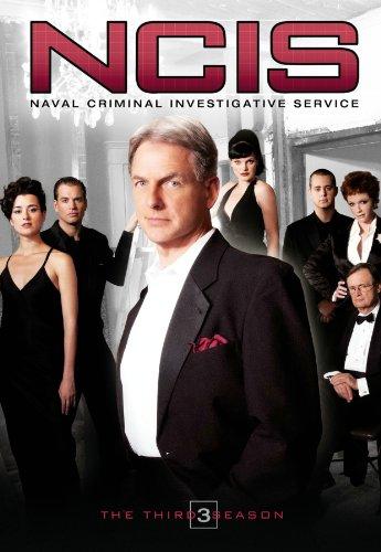 Ncis: Third Season [DVD] [Import]の詳細を見る