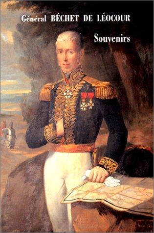 Souvenirs : Ecrit en 1838-1839
