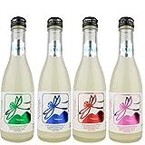 いづみ橋 とんぼスパークリング 純米にごり酒250ml 神奈川県