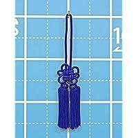 房3寸_紫(国産)(約9~10cm)およそ25cm(全長)