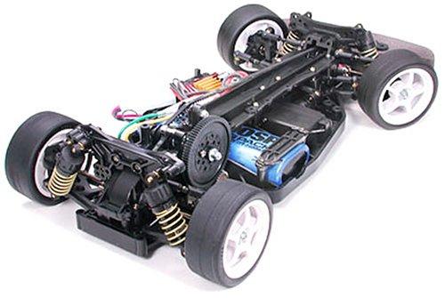 1/10 電動ラジオコントロールカー シリーズ TA04-S