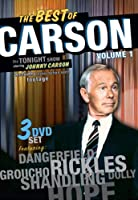 Best of Johnny Carson 1 [DVD] [Import]