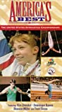 America's Best - The United States Gymnastics Championships [VHS] [Import]