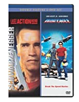 Last Action Her/Iron Eagle [DVD] [Import]