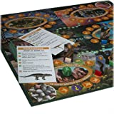 Walking with Dinosaurs Board Game