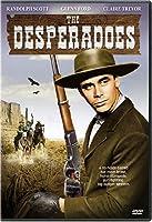 Desperadoes [DVD] [Import]