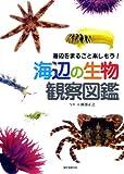 海辺の生物観察図鑑―海辺をまるごと楽しもう!