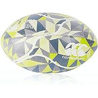 カンタベリー ラグビーボール レジャー/練習用4号 THRILLSEEKER BEACH グリーン/イエロー [並行輸入品]