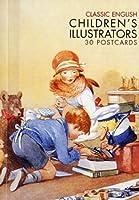 Classic English Children's Illustrators