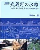 図解 武蔵野の水路—玉川上水とその分水路の造形を明かす