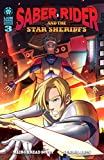 Saber Rider and the Star Sheriffs #3 (of 4) (English Edition) 画像