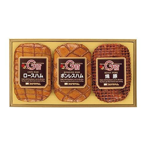プリマハム 岩手ハムギフトセット FAT-50 【お肉 詰め合わせ ギフトセット おいしい お中元 お歳暮 贈り物】