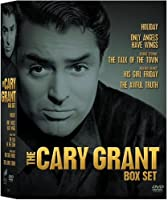 CARY GRANT BOX SET