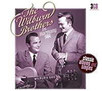 In Harmony by WILBURN BROTHERS (2010-05-03)