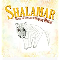 Shalamar (English Edition)