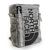 [ザ・ノース・フェイス] リュック BC Fuse Box II NM81817 MS ムーンライトアイボリースクラッチプリント