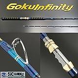 14'New! クロス総糸巻 GokuInfinity180-100号リアルワンピース仕様 (100077)