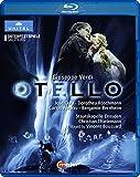 ヴェルディ:歌劇「オテロ」全4幕[KKC-9216][Blu-ray/ブルーレイ]