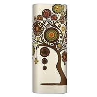 プルームテック ケース ploom 専用スキンシール カバー ケース 006337 フラワー 花 フラワー 植物