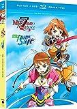 My-Otome Zwei & My-Otome 0: S.Ifr [Blu-ray] [Import]