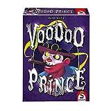 Voodoo Prince - Familienkartenspiel