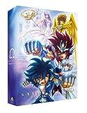 聖闘士星矢Ω 新生聖衣(ニュークロス)編 DVD-BOX[DVD]