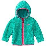 ノースフェイス ベビー フリースフーディー THE NORTH FACE Baby Fleece Hoodie NAB71702 ココモグリーン / 90サイズ