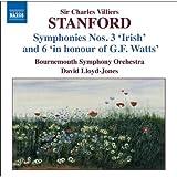 スタンフォード:交響曲集 第3集