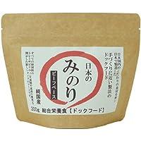 日本のみのり 純国産プレミアム ドッグフード ビーフベース(200g)