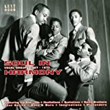 Soul in Harmony Vocal Groups 1965-1977