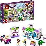 レゴ(LEGO) フレンズ ハートレイク?スーパーマーケット 41362 ブロック おもちゃ 女の子