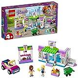 レゴ(LEGO) フレンズ ハートレイク・スーパーマーケット 41362 ブロック おもちゃ 女の子