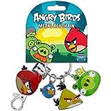 アングリーバード Angrybirds キーチェーン(並行輸入品)