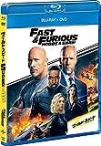 ワイルド・スピード/スーパーコンボ ブルーレイ+DVD [Blu-ray] 画像