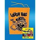 [ロフタス]Loftus The Classic Laugh Bag LP-0642 [並行輸入品]