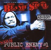 Still Public Enemy #1