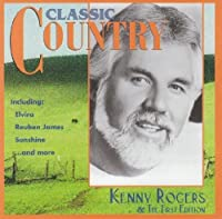 Classic Country by Kenny Rogers (1999-05-03)