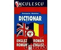 Dictionar Englez-Roman Roman-Englez