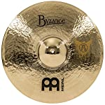 MEINL Cymbals マイネル Byzance Brilliant Series ライドシンバル 24