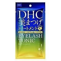 DHC アイラッシュトニック 6.5ml 美まつげトリートメント