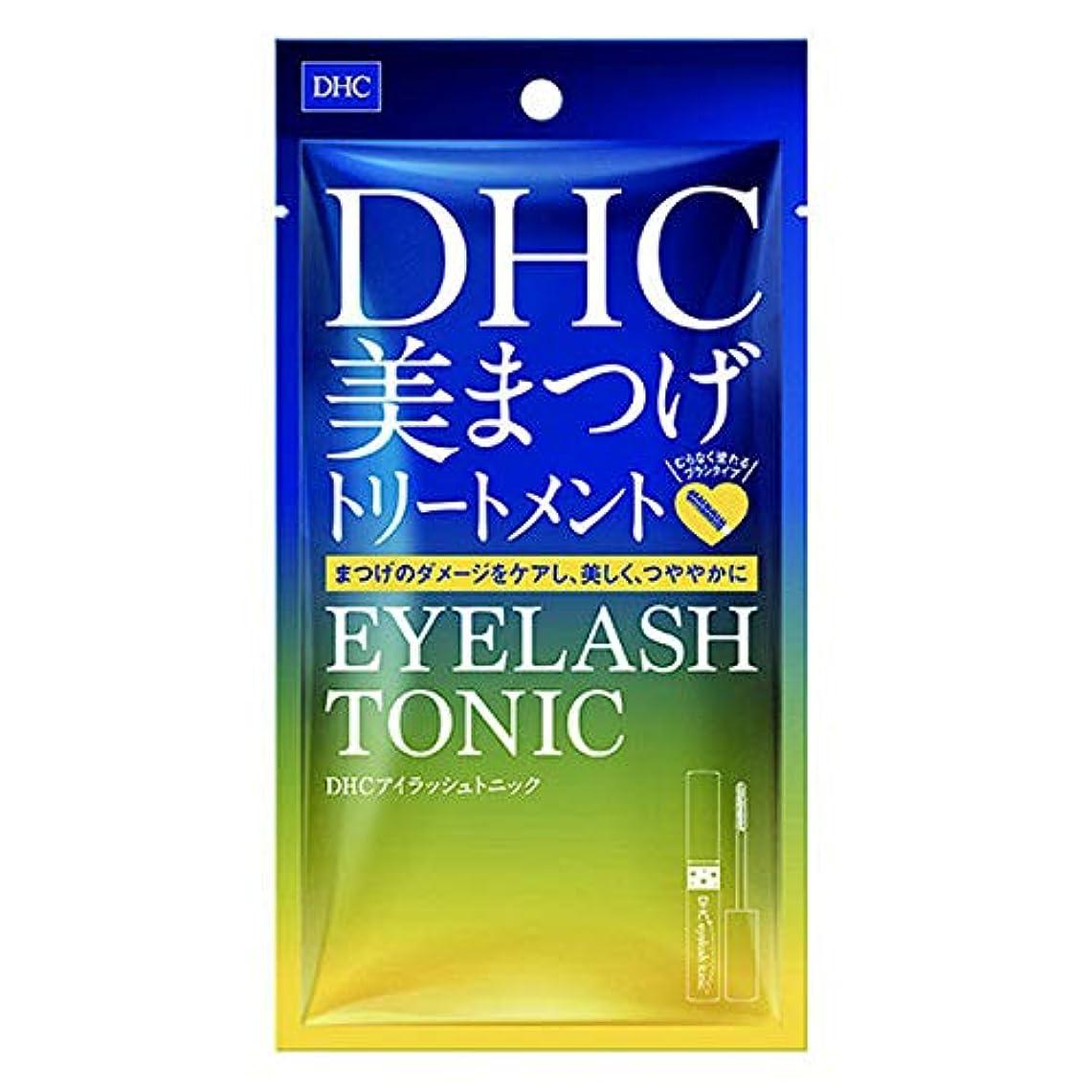 主要な意志に反する哀DHC アイラッシュトニック 6.5ml 美まつげトリートメント