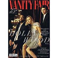 Vanity Fair [UK] Hollywood 2019 (単号)