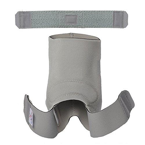 アルケア ニーケアー・PT 膝蓋腱保護用膝サポーター 3L