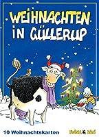 Weihnachten in Guellerup: Local Heroes Postkartenbuch
