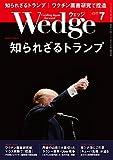 Wedge (ウェッジ) 2016年 7月号 [雑誌]