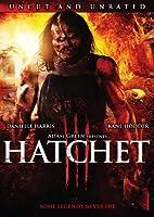 Hatchet 3 [DVD] [Import]