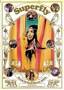 ROCK'N'ROLL SHOW 2008 [DVD]