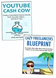 BURBERRY Ways to Make Fast Cash Online : Part-Time Freelancing or YouTube Affiliate Marketing (English Edition)